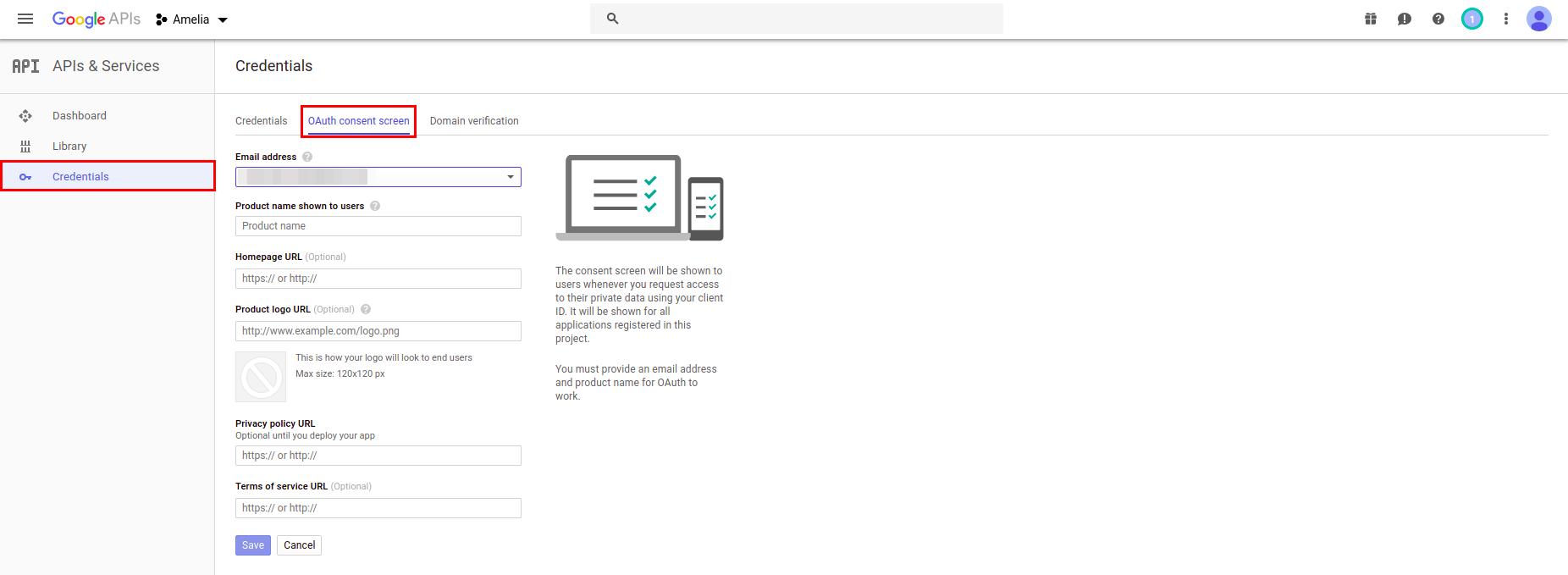 Amelia Booking Google Calendar Integration