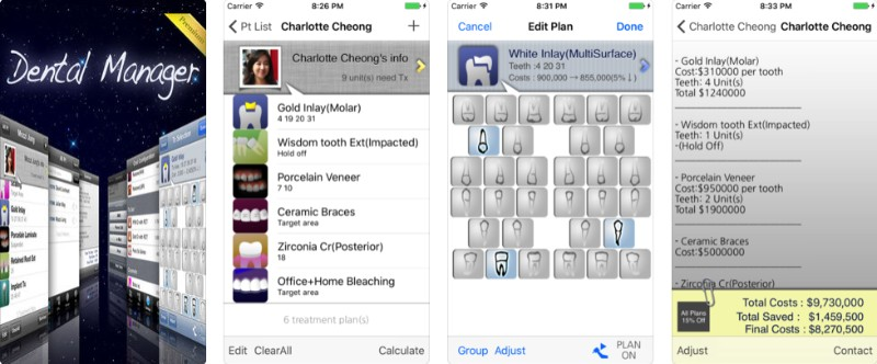 The Best Dental Apps for Dentists