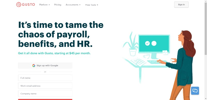 Payroll Software for Clinics, Gyms, and Law Firms
