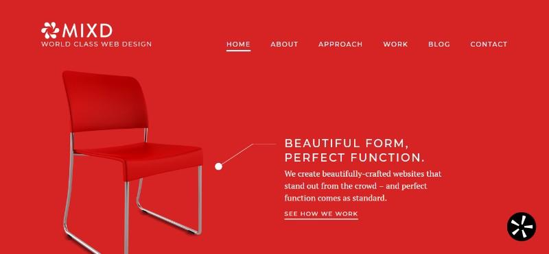 078c84a8b765 Amazing Portfolio Websites with Great Design (145 Examples)