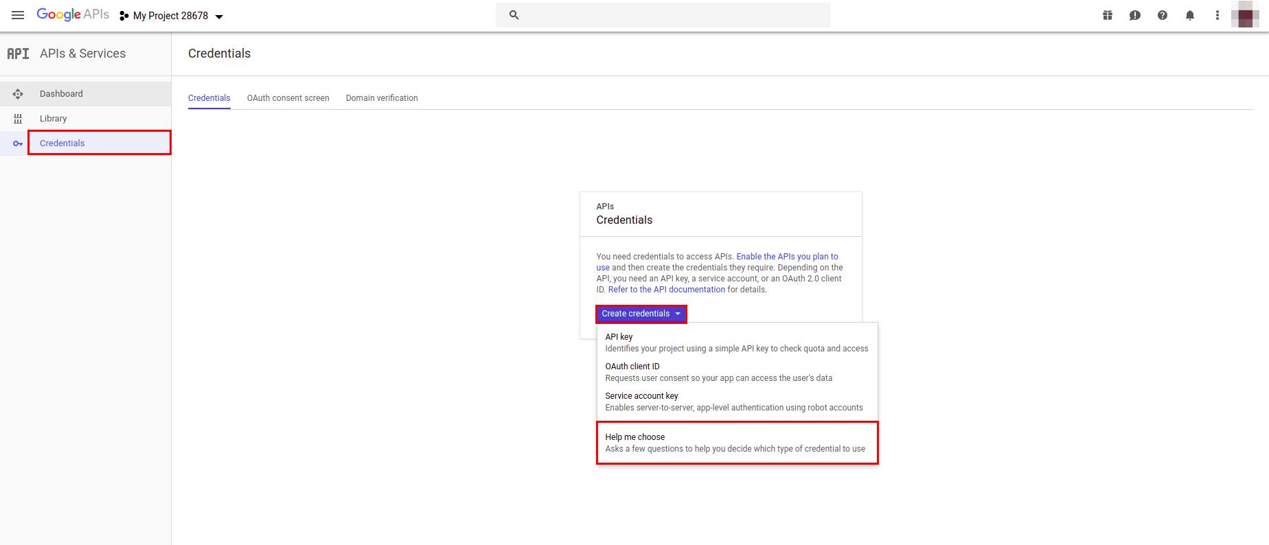 Configuring Google Calendar 2-way Sync - Amelia Booking WordPress Plugin