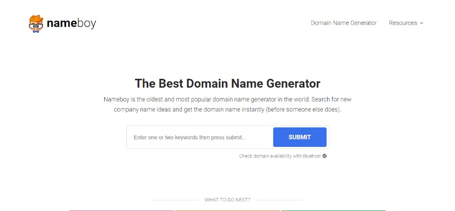 Blog Name Generator: How to Find a Name for Your WordPress