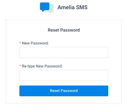 Default payment option Amelia