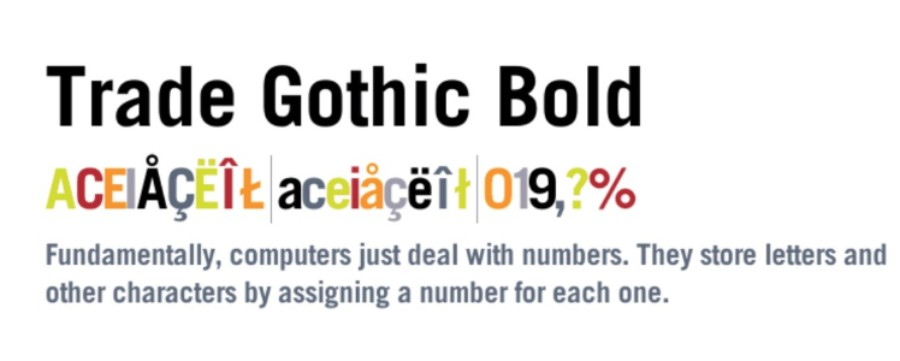 Font Combinations That Look Good On Websites
