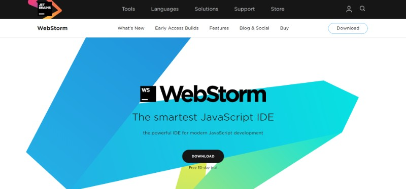 The best Javascript IDE and source code editors you should