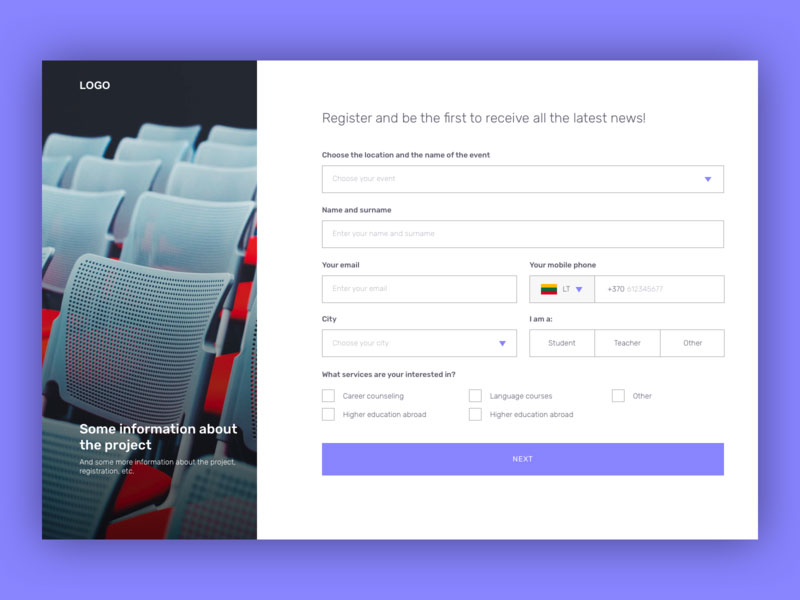The best event registration software options that you should