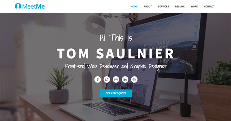 The Best Portfolio Website Templates to Showcase Your Work
