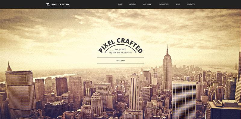 Veriyas Pro WordPress Portfolio Theme