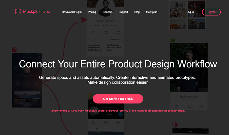 10 Cool Website Mockup Tools to Master Today