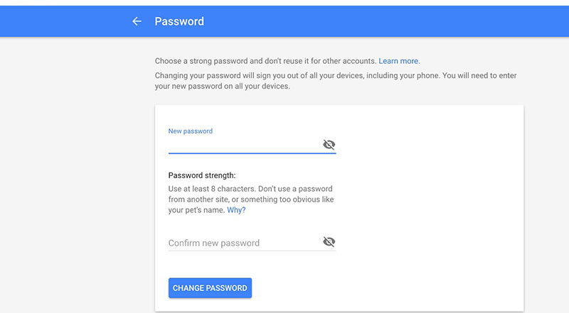 Login Page Design: Do's and Don'ts