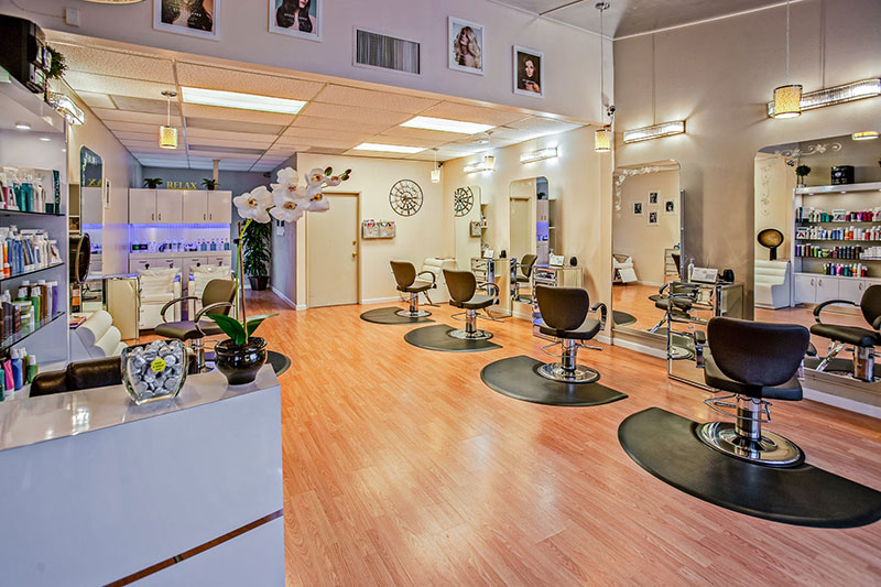 How To Open A Hair Salon And Make It A Successful Business