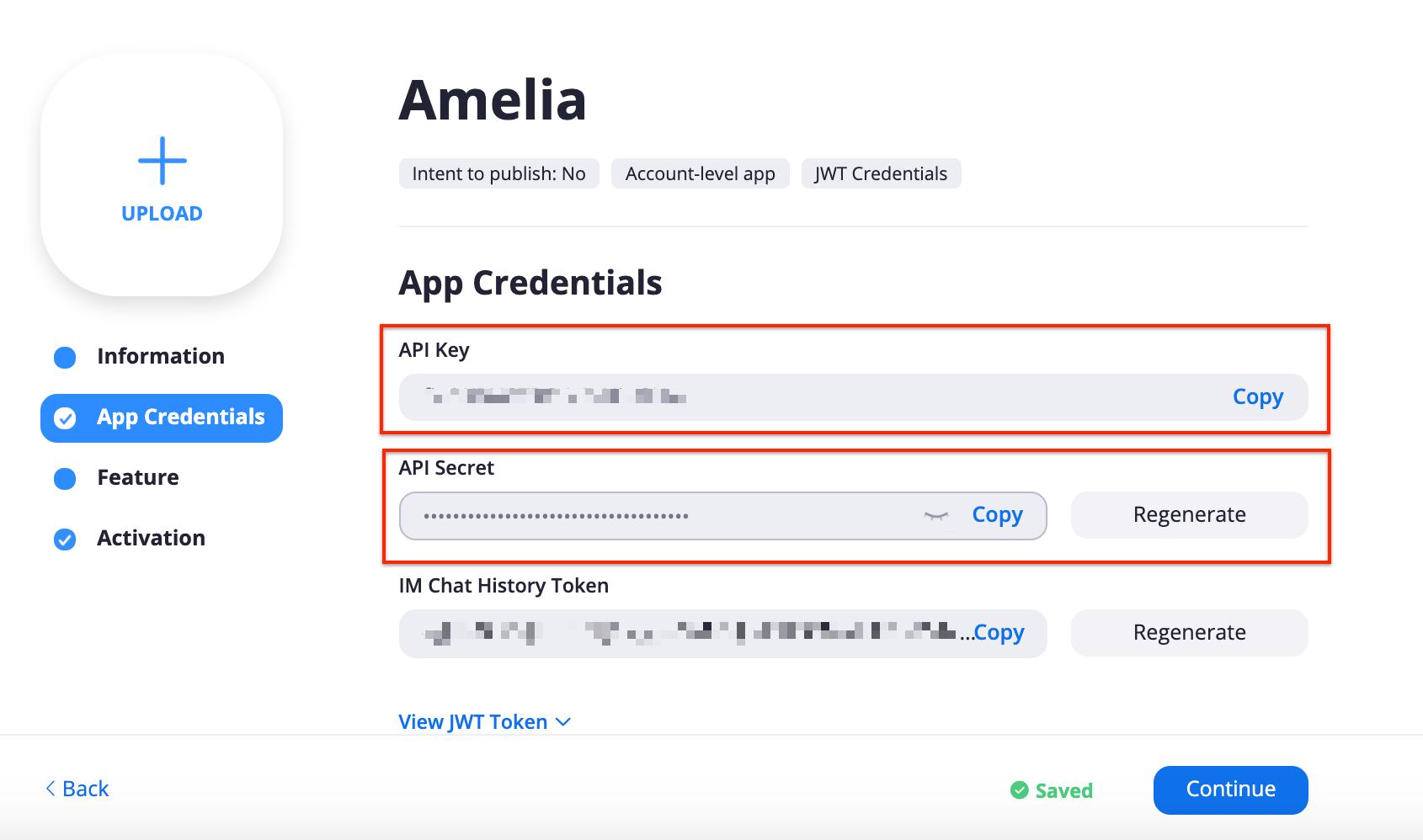 Setting up Zoom Amelia WordPress Booking plugin