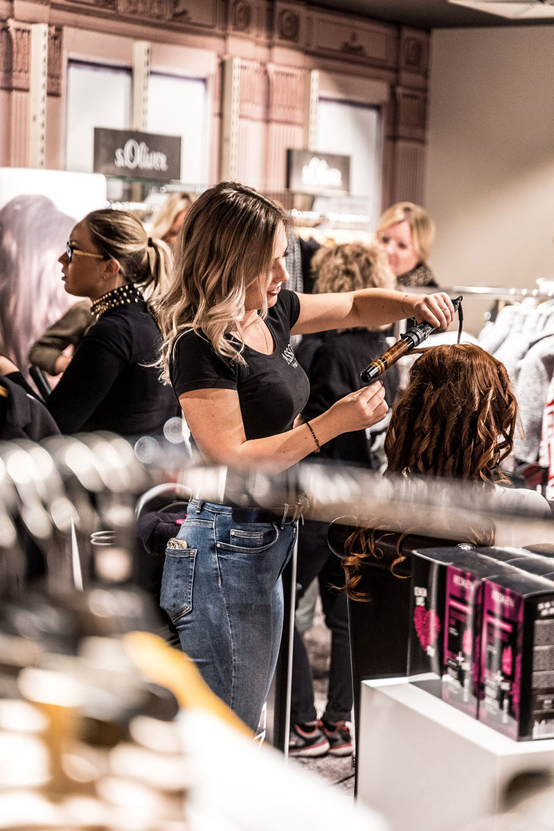A Great List of Beauty Salon Names You Can Use
