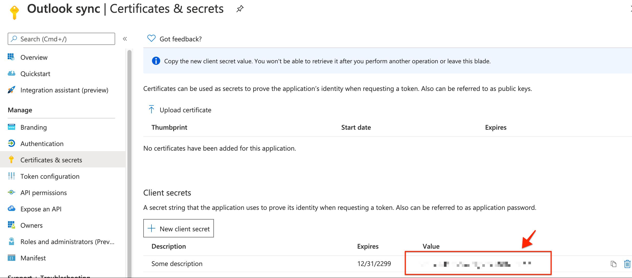 Client ID copy Amelia WordPress booking plugin